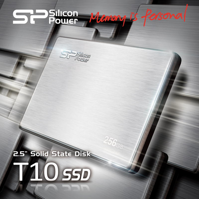 SP Silicon Power presenta nuovo 2.5