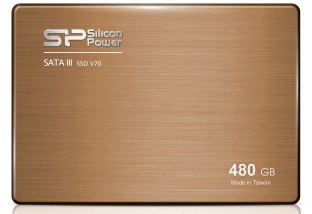 Silicon Power introduce i nuovi SSD Velox V70