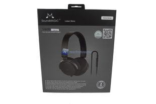 SoundMAGIC Vento P55 1