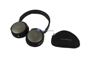 SoundMAGIC Vento P55 6