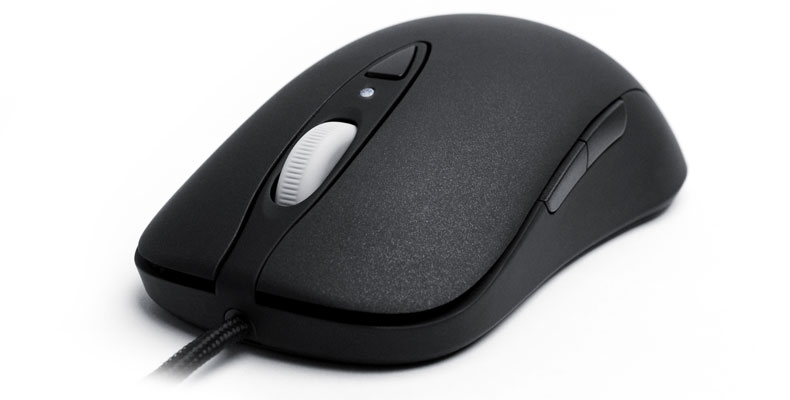 SteelSeries XAI Pro Gaming Laser Mouse