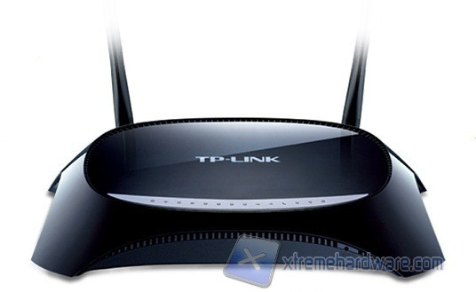 TP-LINK TD-VG3631 Modem Router ADSL2+ Wireless N300 VoIP: il VOIP ai massimi livelli