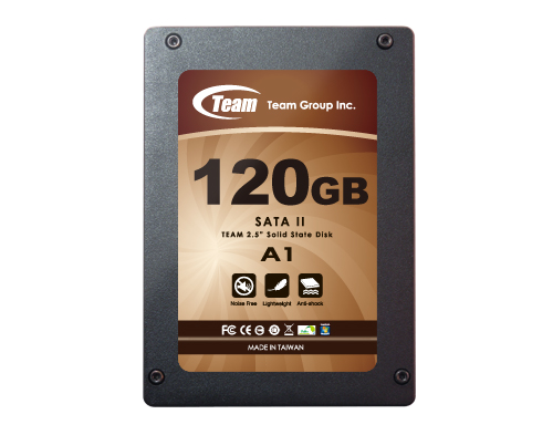 Teamgroup SSD A1 120GB