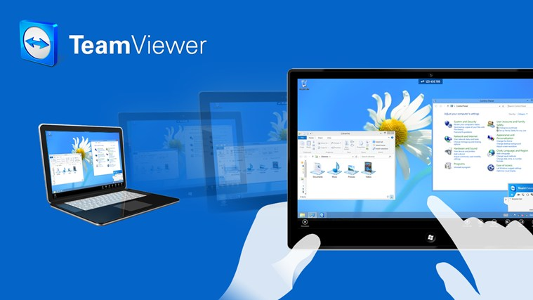 TeamViewer app touch windows 8 02