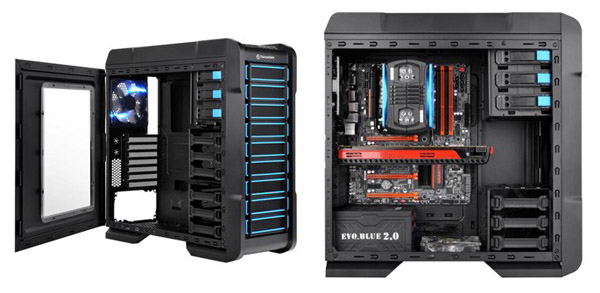 Nuovo case Thermaltake Chaser A31
