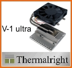 Recensione THERMALRIGHT V-1 ULTRA