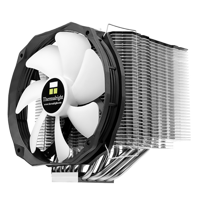 Thermalright presenta il nuovo cooler per CPU Le Grand Macho RT