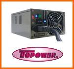 Recensione ToPower 750P7 ATX (24P) 750W SLI