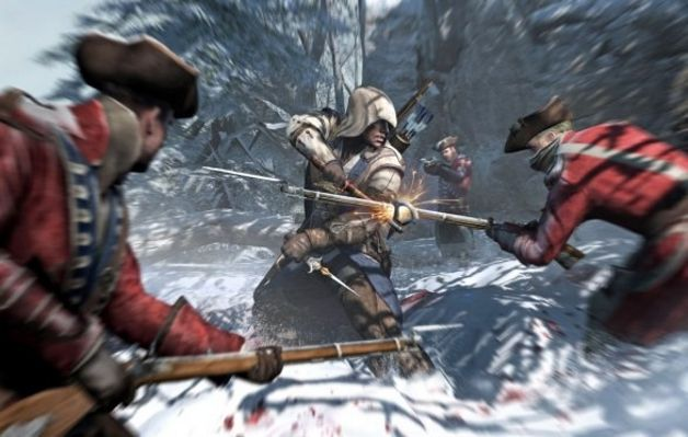 Assassin's Creed III subirà un ritardo per piattaforma PC
