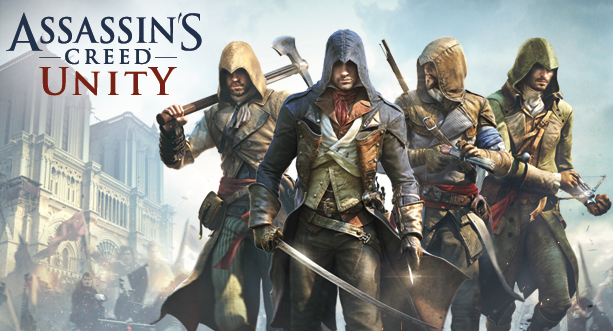 Assassin's Creed Unity e Rogue al debutto