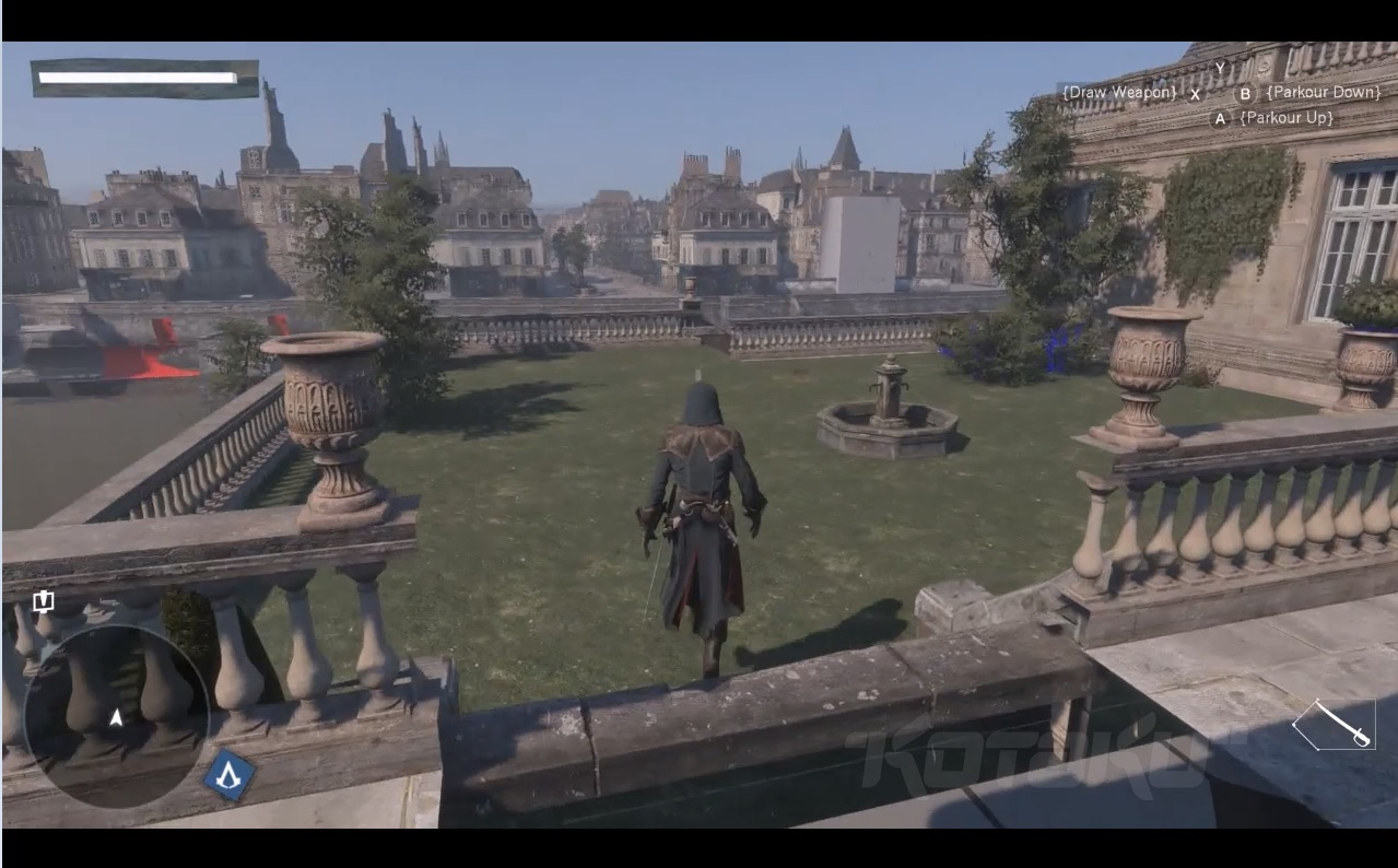 Assassins Creed Unity 02