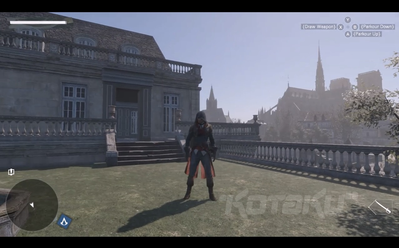 Assassins Creed Unity 05