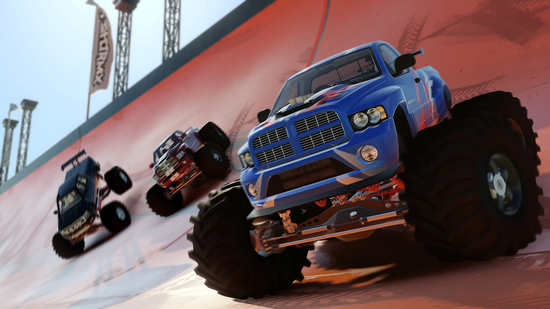 The Crew Wild Run è disponibile