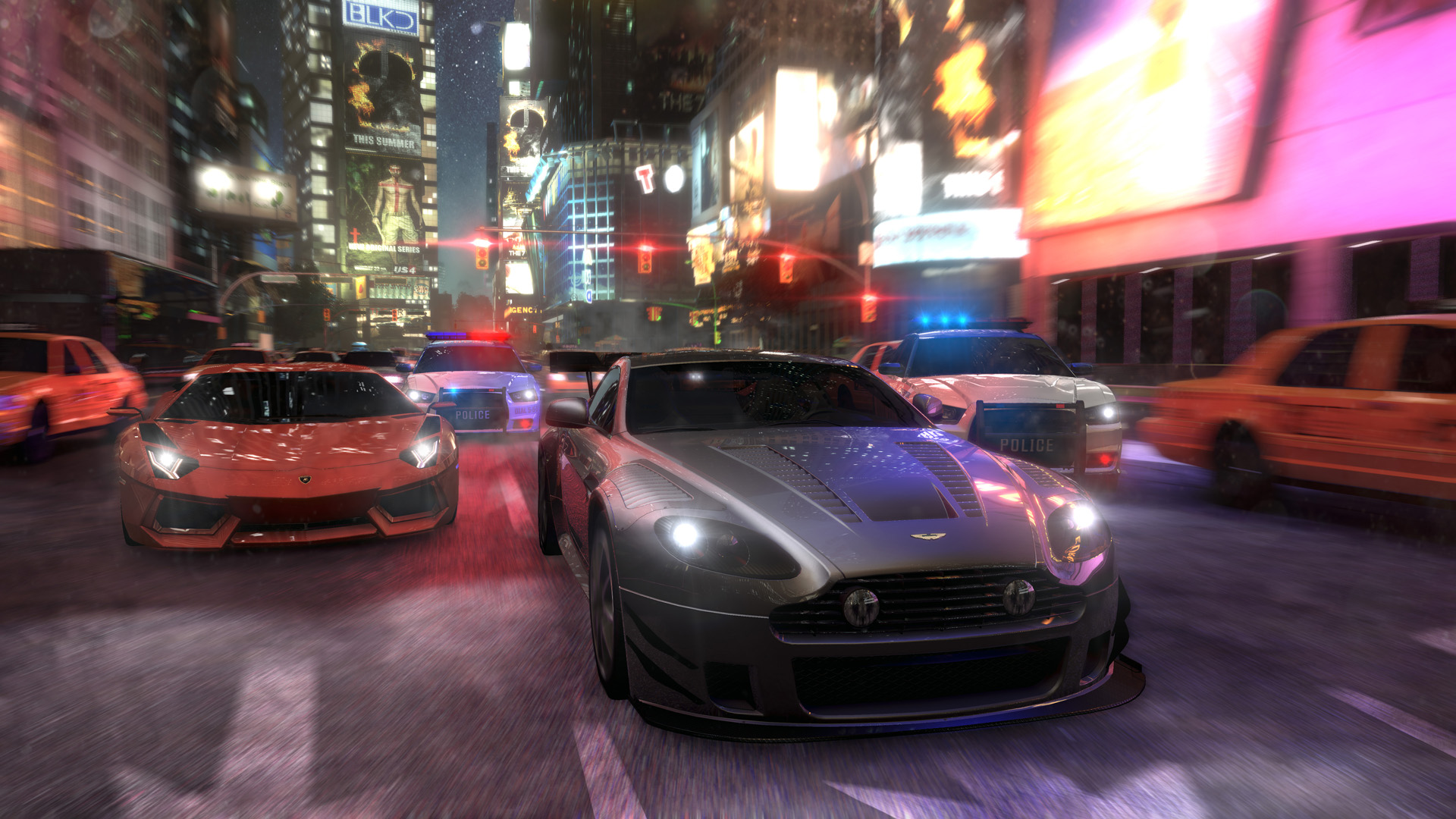 THECREW March14 Screenshot NY TimeSquare