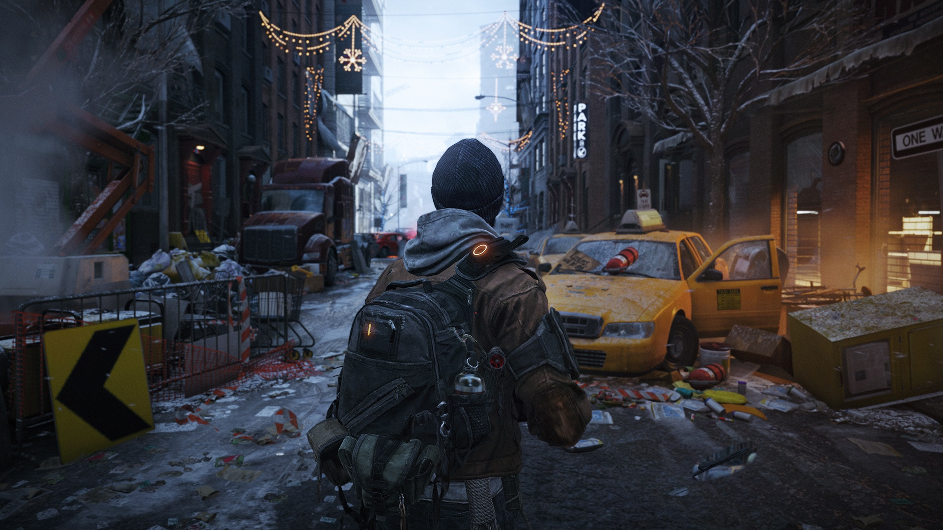 [E3 2015] Tom Clancy's The Division arriverà l'8 marzo