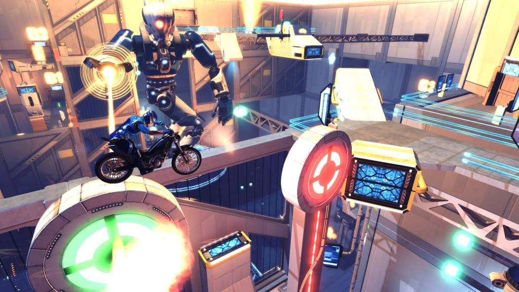 Trials Fusion - Fault One Zero - Screenshot3