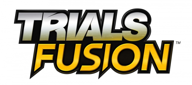 Trials Fusion - Logo