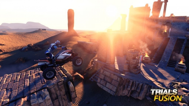 Trials Fusion - Screenshot2