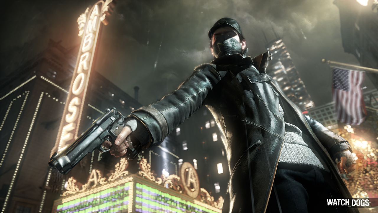 ubisoft WatchDogs 02