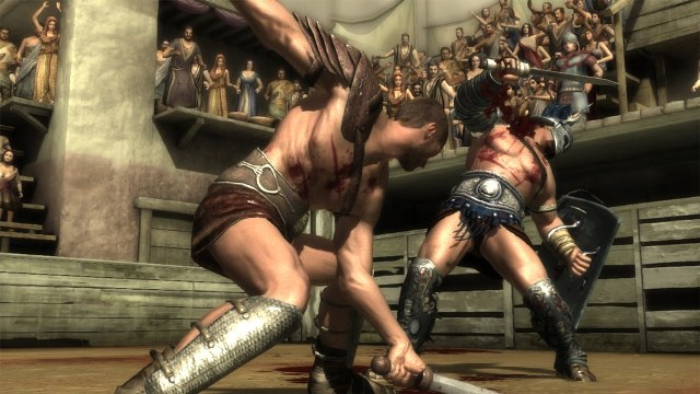 Ubisoft annuncia Spartacus Legends con trailer e screen