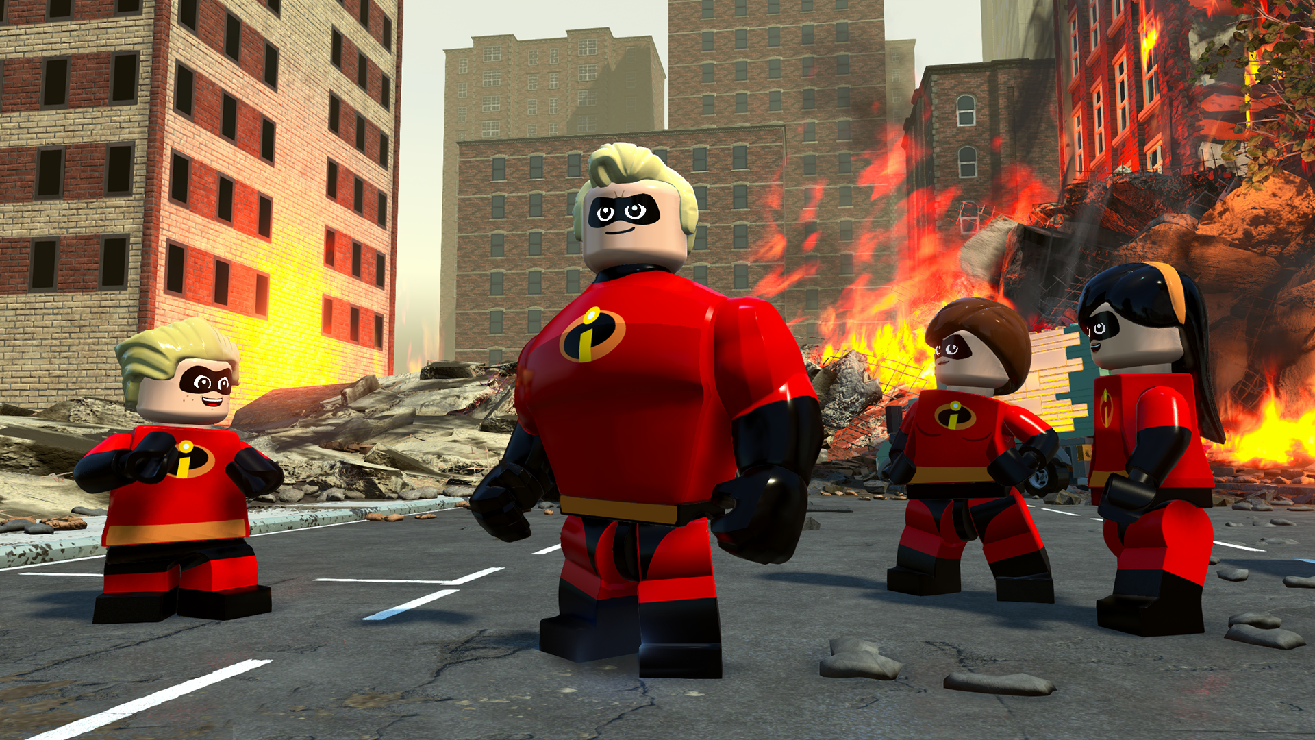 The Incredibles 1 1522150174