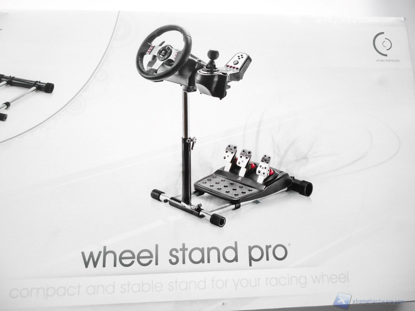 wheel stand pro v2 stability at the right price. Black Bedroom Furniture Sets. Home Design Ideas