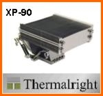 Recensione Thermalright XP-90
