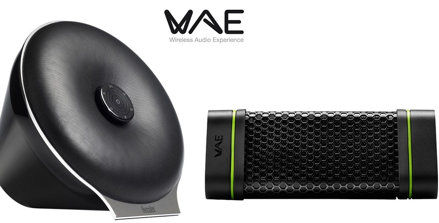 Hercules Outdoor BTP04 e WSM01 per un'esperienza audio wireless