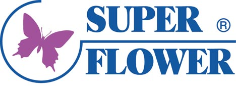 Superflower-logo