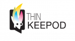 ThinKeepod_Logo_Black