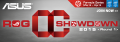 ASUS OC showdown 2015